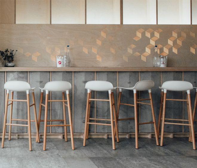 FLEET ARCHITECTS - Craft beer house